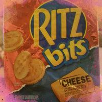Cheez-It® Sandwich Crackers Classic Cheddar uploaded by Reyna C.
