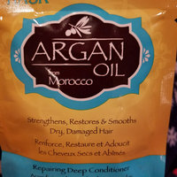 Hask Argan Oil Intense Deep Conditioning Hair Treatment uploaded by Lisa R.