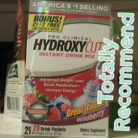 Hydroxycut Pro Clinical uploaded by Gabrielle M.