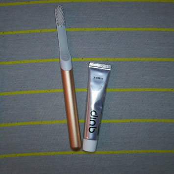 Photo of quip Toothbrushes uploaded by Brianne B.