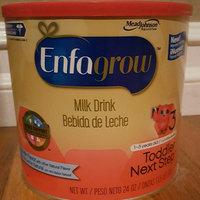 Enfagrow™ Toddler Next Step™ 3 Natural Milk Flavor Milk Drink  24 oz. Canister uploaded by Danielle H.