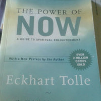 The Power of Now: A Guide to Spiritual Enlightenment uploaded by Ana R.