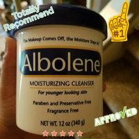 Albolene Moisturizing Cleanser, 12 oz uploaded by Sonja C.
