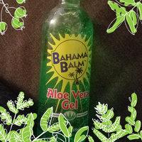Bahama Balm 16oz Aloe Vera Gel After Sun Skin Care uploaded by Jen S.