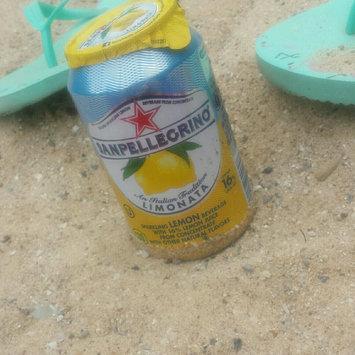 San Pellegrino® Limonata Sparkling Lemon Beverage uploaded by Whitney B.