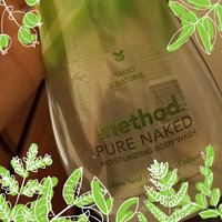 method Pure Naked Moisturizing Body Wash uploaded by Jessica B.
