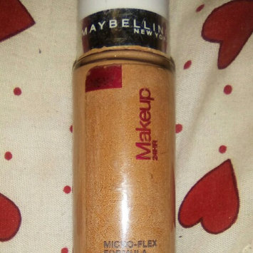 Maybelline New York uploaded by marichuy g.