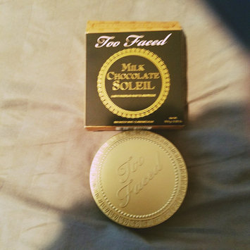 Too Faced Chocolate Soleil Bronzing Powder uploaded by Drusila R.