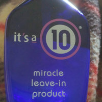 It's a 10 Miracle Leave In Conditioner uploaded by Abigail H.