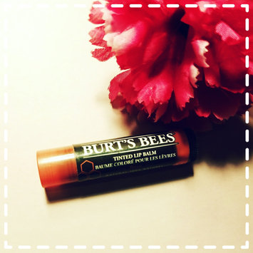 Burt's Bees Tinted Lip Balm uploaded by Amina L.