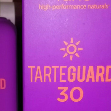 tarte Tarteguard 30 Sunscreen Lotion Broad Spectrum SPF 30 uploaded by Krystine B.