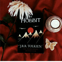 The Hobbit  uploaded by Marina Y.