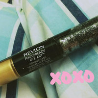 Revlon PhotoReady Eye Art Lid+Line+Lash, Gold Glitz, .1 fl oz uploaded by Tara C.