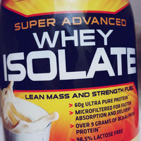 Optimum Nutrition Gold Standard Natural 100% Whey Protein uploaded by sandy N.
