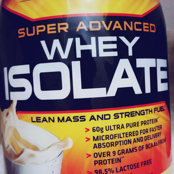 Photo of Optimum Nutrition Gold Standard Natural 100% Whey Protein uploaded by sandy n.