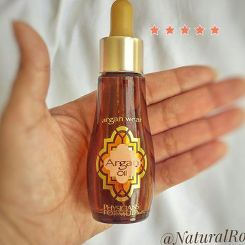 Photo of Physicians Formula® Argan Wear™ 6405 Ultra-Nourishing Argan Oil 1 fl. oz. Box uploaded by Rosalba M.