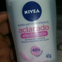 NIVEA Extra Whitening Stick uploaded by Jailin M.
