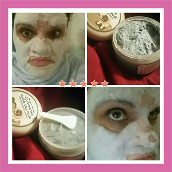 Elizavecca Milky Piggy Carbonated Bubble Clay Mask uploaded by Leslie R.