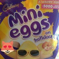 Cadbury Mini Eggs uploaded by Kim C.