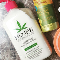 Hempz Age Defying Herbal Body Moisturizer uploaded by Karen D.