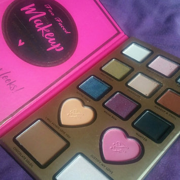 Too Faced The Power of Makeup By NIKKIETUTORIALS uploaded by Kale R.