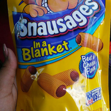 DOLLAR GENERAL Snausages in a Blanket - 4.5 oz. uploaded by krissia a.