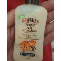 Hawaiian Tropic Silk Hydration Sunscreen Lotion uploaded by jenn v.