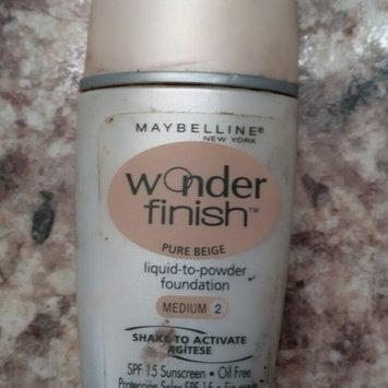 Maybelline Wonder Finish Creamy Natural Light 5 - 1 Fl Oz uploaded by amanda h.