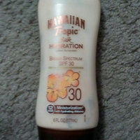 Hawaiian Tropic Silk Hydration Sunscreen Lotion uploaded by amanda h.