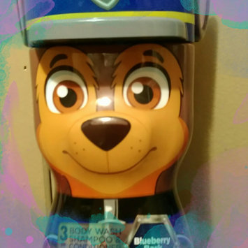 Paw Patrol Puptastic Punch Scented 3 in 1 Body Wash Shampoo & Conditioner, 14 fl oz uploaded by Amanda W.