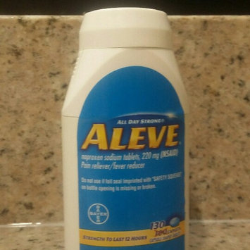 Photo of Aleve® Caplets uploaded by Jeremiah f.