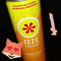 Izze Sparkling Juice, Clementine uploaded by Nikkita M.