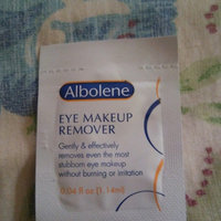 Albolene Eye Makeup Remover uploaded by Misti C.