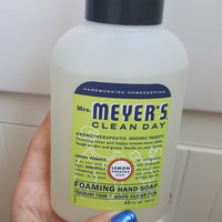 Mrs. Meyer's Clean Day Foaming Hand Soap Lavender uploaded by Jessica B.