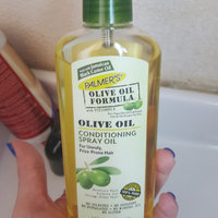 Palmer's Olive Oil Formula Spray with Virgin Olive Oil uploaded by Jessica B.