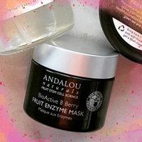 Andalou Naturals Fruit Stem Cell Night Repair Cream uploaded by Karen D.