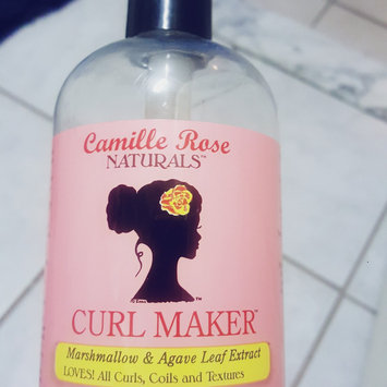 Photo of Camille Rose Natural Camille Rose Curl Maker 12 oz uploaded by Carib C.