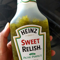 Heinz® Dill Relish uploaded by Guadalupe S.