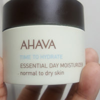 AHAVA Time To Hydrate Essential Day Moisturizer Normal to Dry Skin uploaded by Carib C.