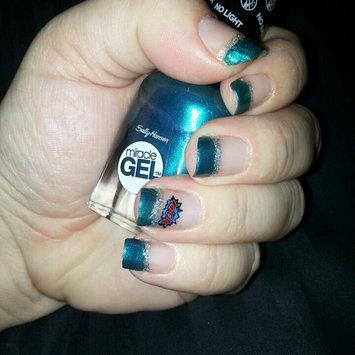 Sally Hansen® Miracle Gel™ Nail Polish uploaded by c c.