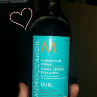 Moroccanoil Intense Curl Cream uploaded by Tara L.