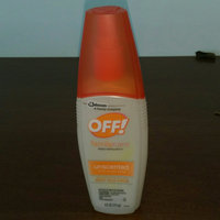 OFF! FamilyCare Tropical Fresh Light Scent Insect Repellent uploaded by Simone Pisani B.