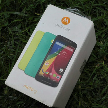 Photo of Motorola Moto G (2nd generation) Unlocked Cellphone, 8GB, Black uploaded by Paola G.