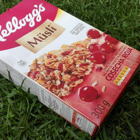 Kellogg's Special K Red Berries Cereal uploaded by Paola G.