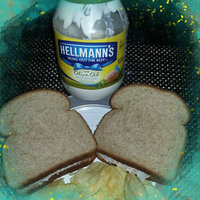Hellmann's Mayonnaise Dressing Squeeze with Olive Oil uploaded by Jeremiah f.