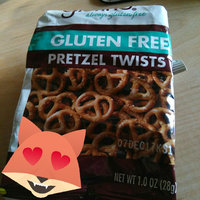 Glutino Gluten Free Pretzel Twists uploaded by Diana T.