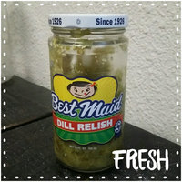 Best Maid® Dill Relish uploaded by Jeremiah f.