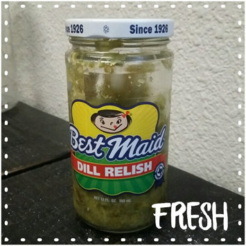 Photo of Best Maid® Dill Relish uploaded by Jeremiah f.