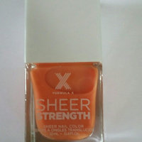 Formula X Sheer Strength - Treatment Nail Polish uploaded by Adeline P.