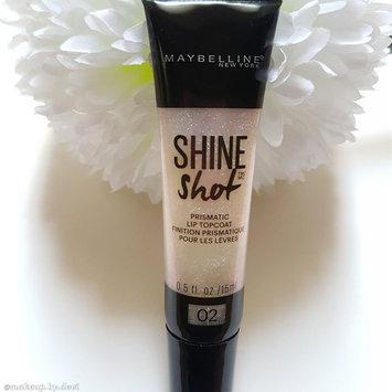 Photo of Maybelline New York Shine Sensational Lip Gloss uploaded by Devika M.